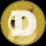 dogecoin bild