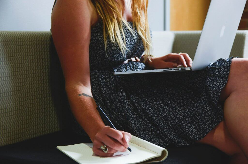 Freelancer, Freiberufler, Kleinunternehmer, Geschäftskonto